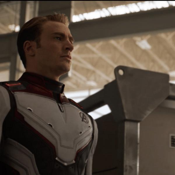மீண்டும் ஆரம்பிப்போம்... அந்த குட்டி இறுதி சர்ப்ரைஸ்... வெளியானது #AvengersEndGameன் டிரெய்லர்    #WhateverItTakes