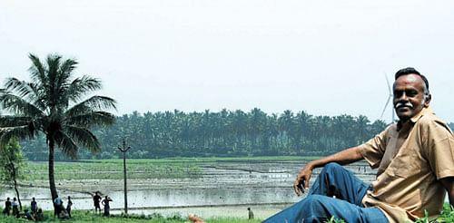 ராஜஸ்தான் சேவகர் தந்த திருநெல்வேலி அல்வா!