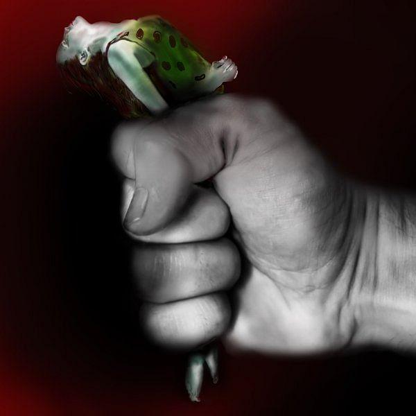 பெண்களைச் சீரழித்த திருச்சி வாலிபரை அடித்தது யார்? போலீஸார் தீவிர விசாரணை...