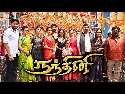 Nandhini Special Episode Sneak Peak | Navarathri Special Episode
