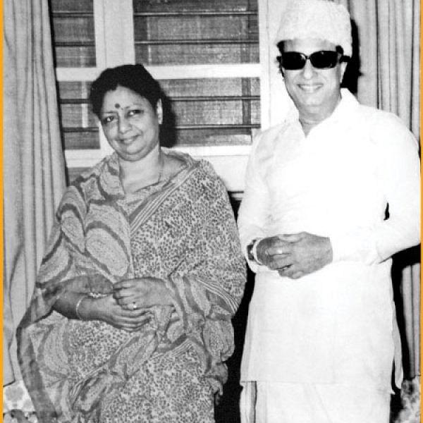 சசிகலா ஜாதகம் - 51 - நடராசன் - ஆர். எம். வீரப்பன் பனிப்போர்!