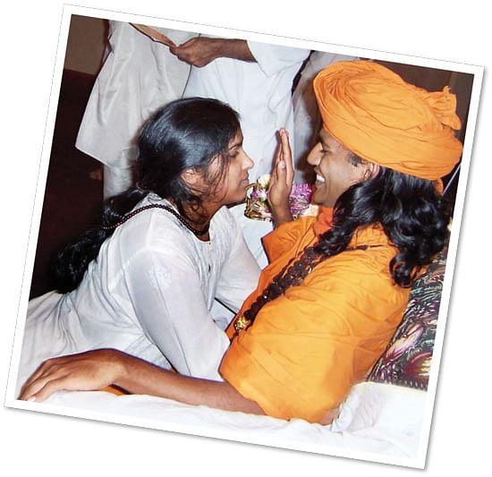 பிடதி ஆசிரமம் பார்க்கலாம் வாங்க!