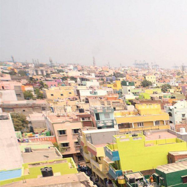 ஆர்.கே. நகர் முதல் ரவுண்டு!