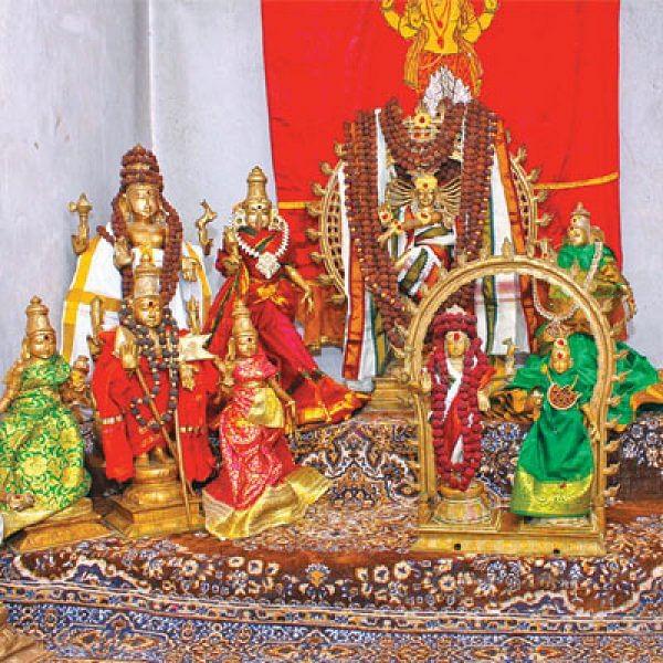 உத்தர வைத்தீஸ்வரர் காட்டூர்