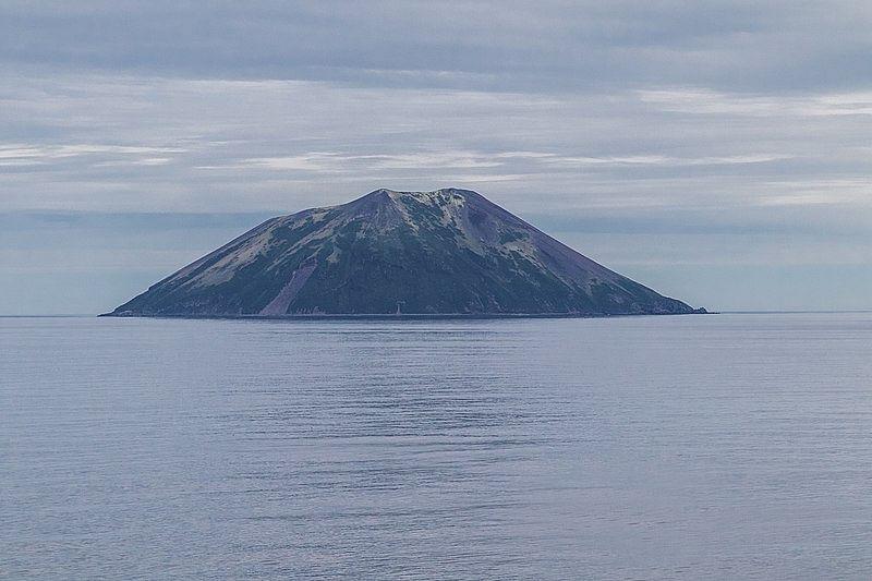 ரெய்கோக் எரிமலை