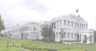 டி.ஜி.பி அலுவலகம்