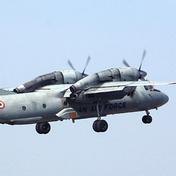 `AN - 32 விமான விபத்தில் 13 பேரும் உயிரிழப்பு!' - 10 நாள்களுக்குப் பின் அறிவித்த விமானப்படை