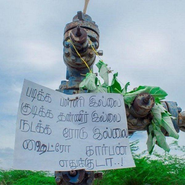 ஹைட்ரோகார்பன்... நியூட்ரினோ... தமிழக மக்களின் எதிர்ப்புக்கு மோடி அரசு என்ன சொல்லப்போகிறது?