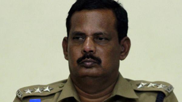 டி.எஸ்.பி கும்மராஜா