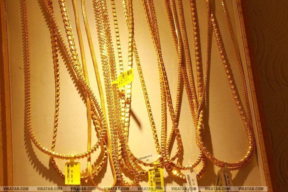 `அய்யா நீங்கள் இங்கேதான் இருக்கிறீர்களா..!'- தாம்பரம் காவல் நிலையத்தில் `ஷாக்'கான திருடன்