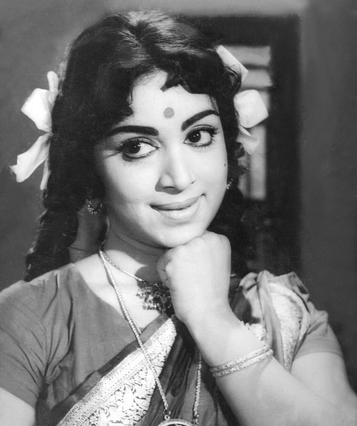 Vijaya Nirmala