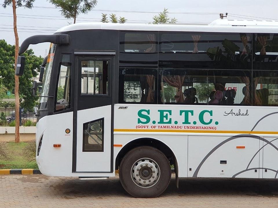 தனியார்ப் பேருந்துகளுக்குச் சவால் விடும் SETC சொகுசு பேருந்துகள் - களமிறங்கும் லீரா!