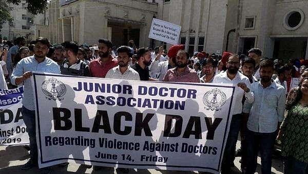 மருத்துவர்கள் போராட்டம்... பாதுகாப்புச் சட்டம் தீர்வாக அமையுமா? #DoctorsStrike