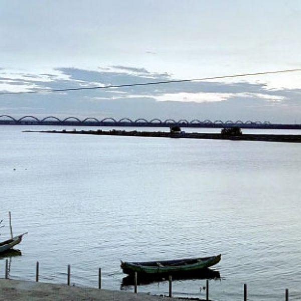 குறைந்த செலவில் நீர்வழிச்சாலை... கவனத்தில் கொள்ளுமா மத்திய அரசு?