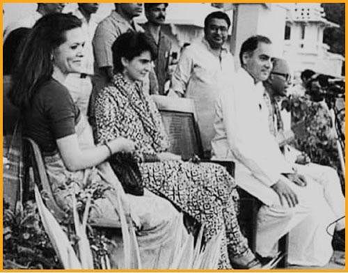 'மோடி'யை எதிர்ப்பது 'பிரியங்கா' அல்ல... 'இந்திரா' 2.0!