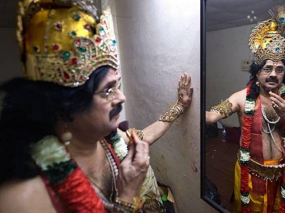 `என்ன அவசரம் கிரேஸி மோகன்?' - நெட்டிசன்களின் உருக்கமான பதிவு