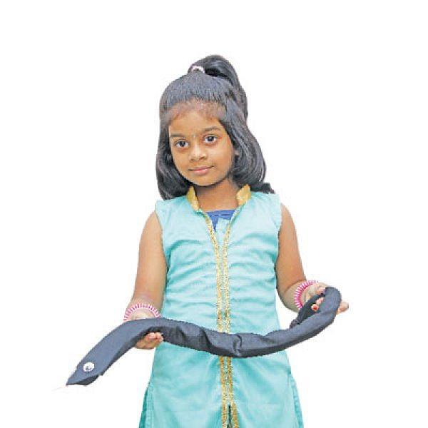 ஸ்மார்ட் ஸ்நேக்