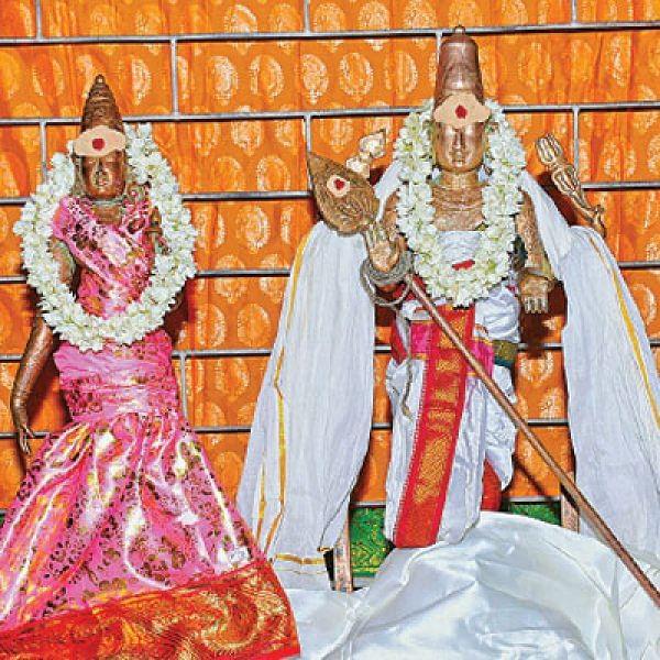 நாரதர் உலா: முருகன் கோயில் திருப்பணிகள் முழுமையடைவது எப்போது?