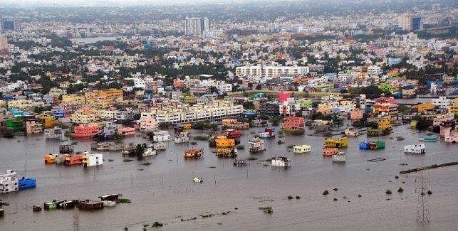 இந்த நகரங்களெல்லாம் 2050-ல் அழிந்துவிடுமாம்... காரணம் இதுதான்!