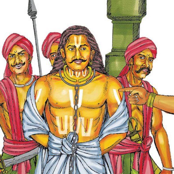ரங்க ராஜ்ஜியம் - 30