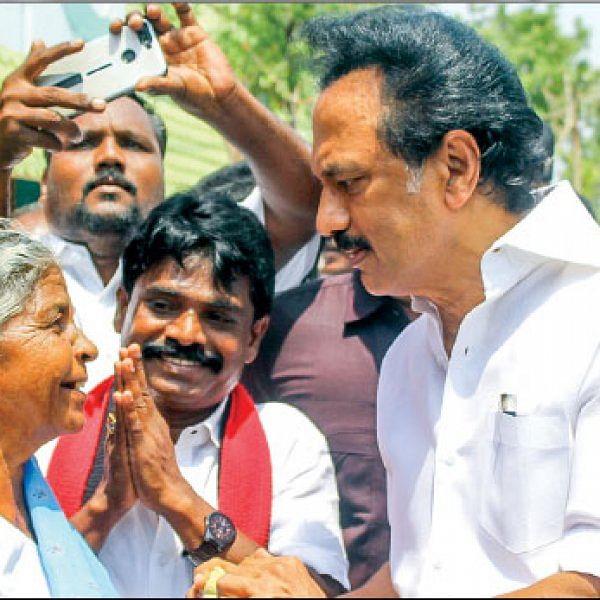 சாதி வாக்குகளே குறி... ஓட்டப்பிடாரத்தில் தேர்தல் தெறி!