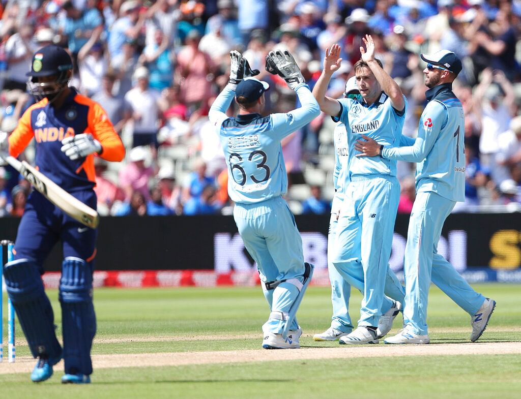 31 ரன்கள் வித்யாசத்தில் வென்றது இங்கிலாந்து... இந்திய அணிக்கு முதல் தோல்வி..! #ENGvIND Live Update