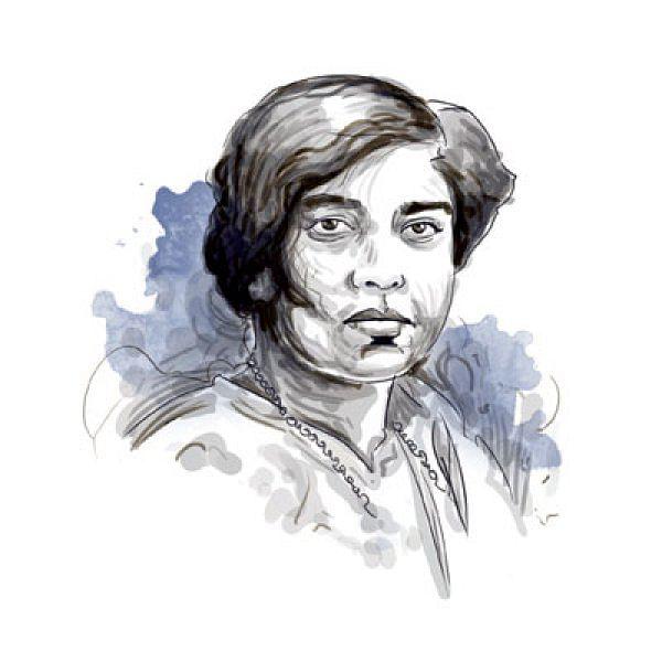 முதல் பெண்கள்: மேரி பூனென் லூகோஸ்