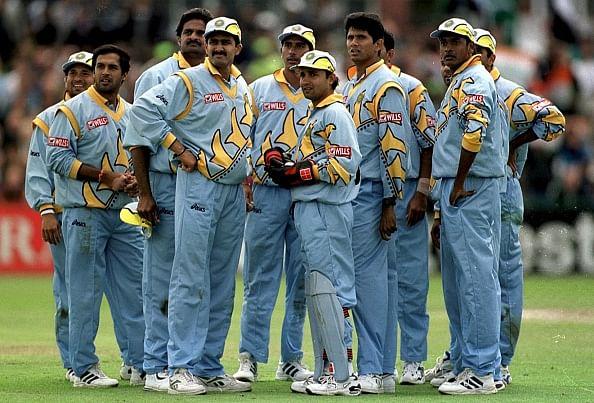 1999 உலகக் கோப்பை