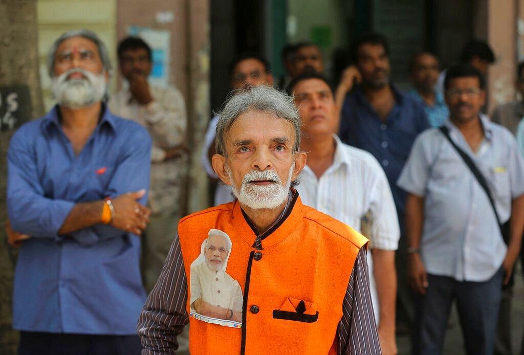 """``மக்களின் முடிவுக்கு நான் சாயம் பூச விரும்பவில்லை!"""" - ராகுல் காந்தி பேச்சு #Electionresults2019 #LiveUpdates"""