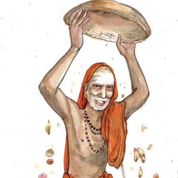 மகா பெரியவா -