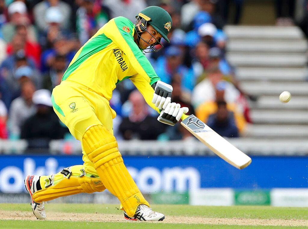 #INDvAUS தவான், கோலி, புவி அசத்தல்..! ஆஸியை வீழ்த்தியது மென் இன் புளூ Live Update, ICC Cricket World Cup 2019