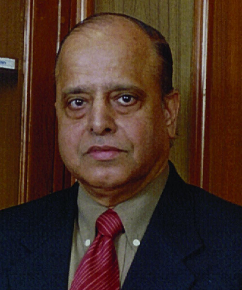 `மும்மொழிக் கொள்கை எதற்காக?' - புதிய கல்விக் கொள்கை வரைவுக் குழு தலைவர் கஸ்தூரிரங்கன்