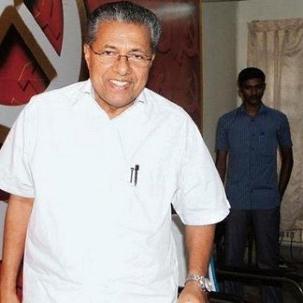 பினராயி விஜயனுக்கு எதிராகக் கருத்து!-  மத்திய, மாநில அரசு ஊழியர்கள் 119 பேர் மீது வழக்கு