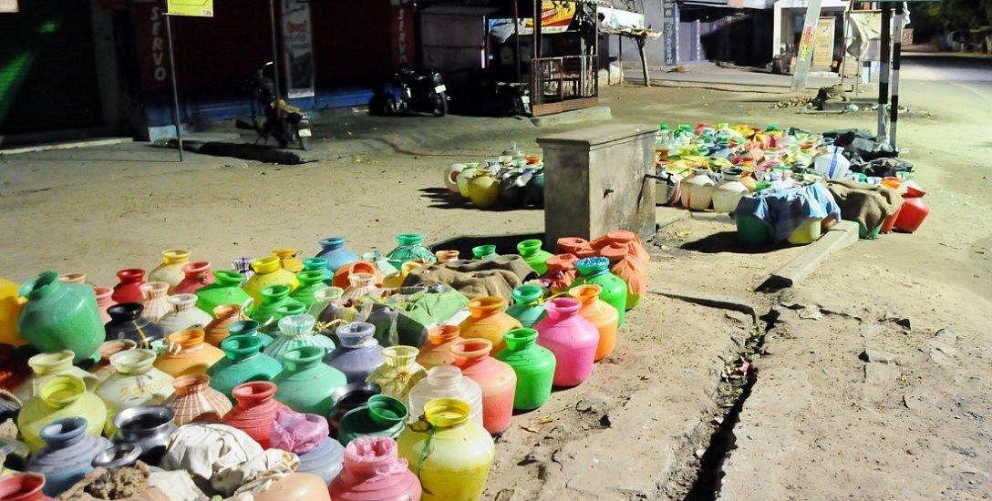 உங்கள் மாவட்டத்தில் தென்மேற்குப் பருவமழை எவ்வளவு பெய்யும்? இங்கே தெரிஞ்சுக்கலாம்! #VikatanInfographics