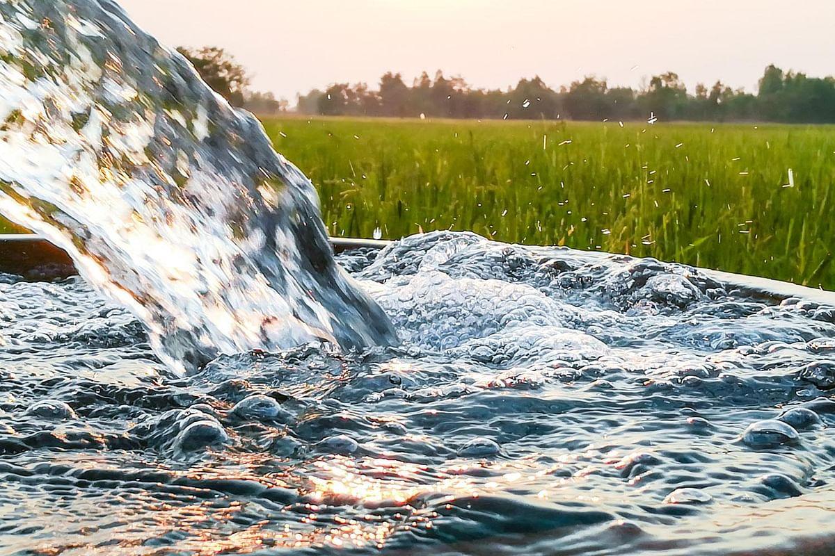 `2020-ல் 21 நகரங்களில் நிலத்தடி நீர் இல்லாமல் போகும்!- நிதி ஆயோக் எச்சரிக்கை