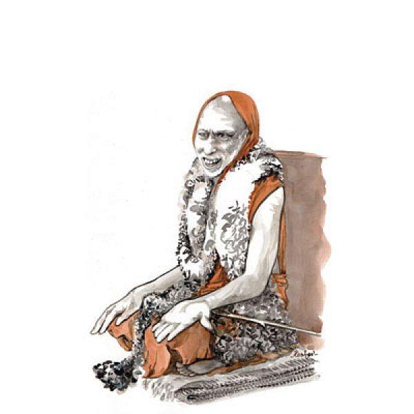 மகா பெரியவா - 30