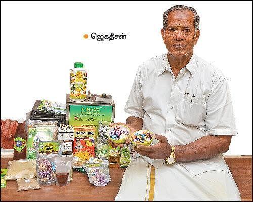 Banana powder ₹ 500 / Kg, Banana chocolate ₹ 750 / Kg... High profiting value addition!