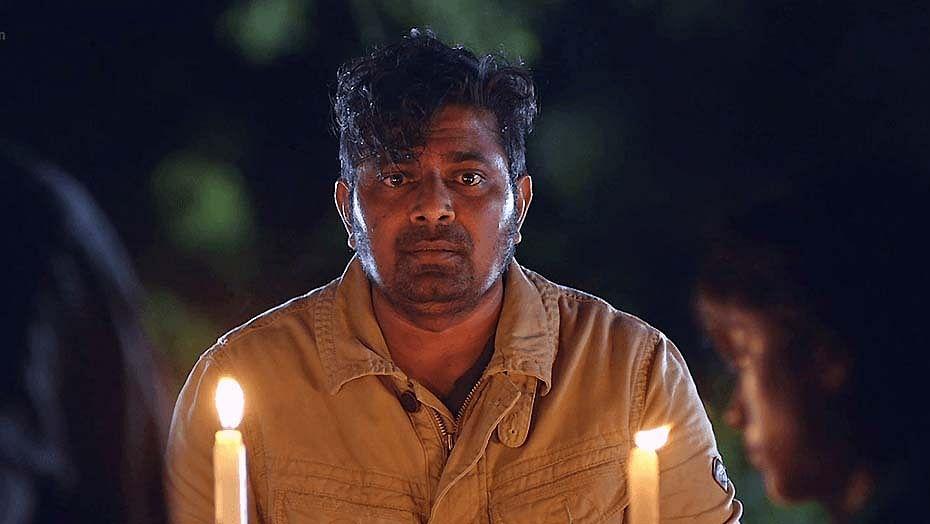 ஓநாயும் ஆட்டுக்குட்டியும் (2013)