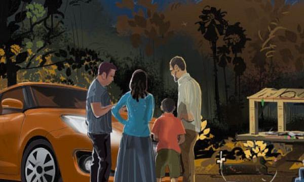 சர்வீஸ் அனுபவம் - தொடர் - 6