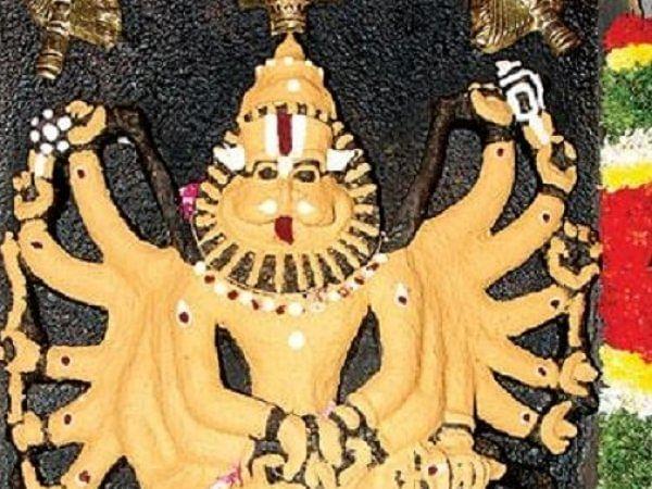 புதன், பிரதோஷம், சுவாதி... கஷ்டங்கள் தீர இன்று கட்டாயம் கடைப்பிடிக்க வேண்டிய நரசிம்ம வழிபாடு!