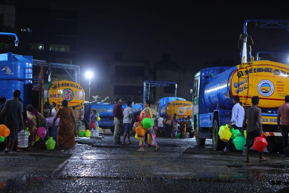 ₹168 முதல் ₹ 65 லட்சம் வரை... நம்புங்க, இதெல்லாம் தண்ணீர் பாட்டில்களின் விலை! #VikatanInfographics