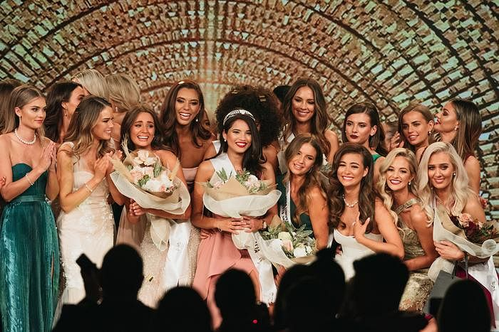 Miss Universe Australia