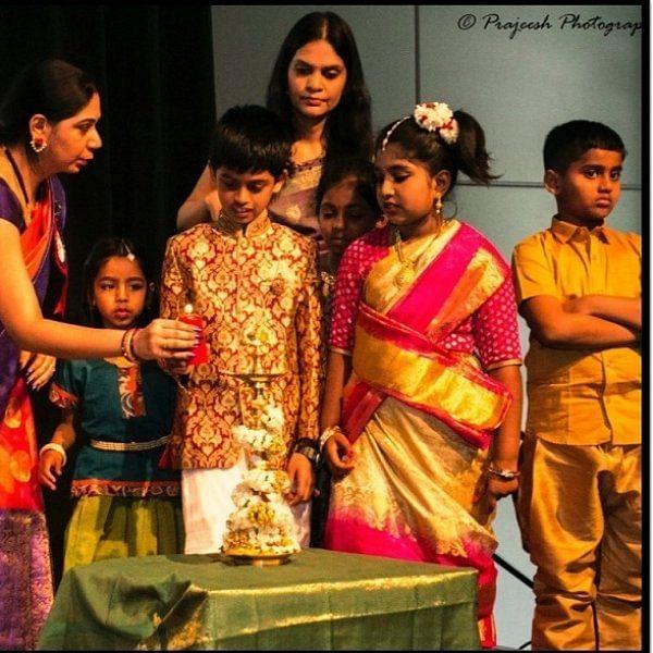 `பல வருடக் கனவு நனவானது!' - ஜெர்மன் நகரில் ஒரு தமிழ் பள்ளி #MyVikatan