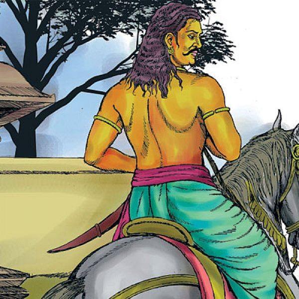 ரங்க ராஜ்ஜியம் - 31