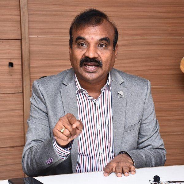 கல்வியாளர் ரமேஷ் பிரபா