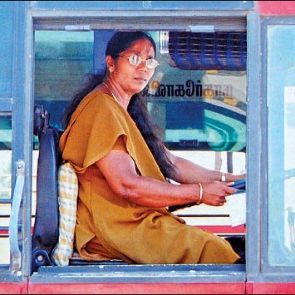 """``ஜெயலலிதாவால்தான் இன்னைக்கு வாழ்கிறேன்; மரணம் வரை மன உறுதி குறையாது!"""" - - வசந்தகுமாரி"""