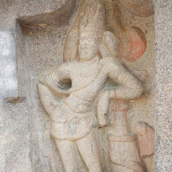 சுற்றுலாத் தலமாகுமா மகேந்திரவர்மப் பல்லவன் உருவாக்கிய முதல் குடைவரைக் கோயில்?