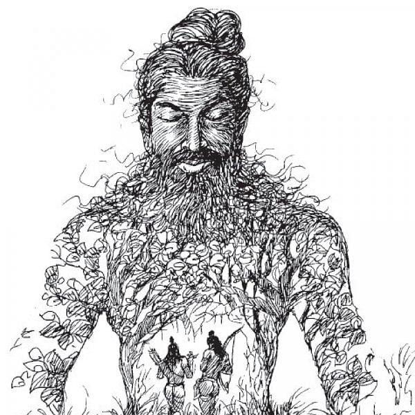 இறையுதிர் காடு - 25