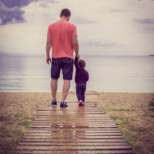பருவ வயதில் தடுமாறும் ஆண் குழந்தைகள்... அப்பாக்கள் செய்ய வேண்டியது என்ன? #FathersDay