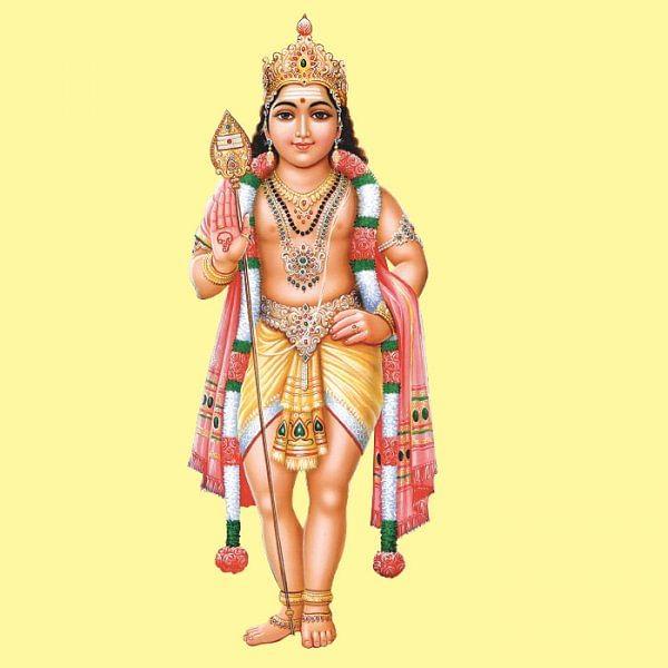 கந்த சஷ்டிக் கவசம்